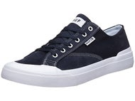 HUF Classic Lo ESS Shoes Navy/White