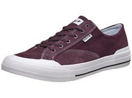 HUF Classic Lo ESS Shoes  Wine