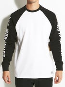 HUF Clement Thermal Raglan