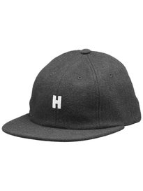 HUF Division 8 Panel Hat