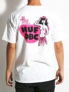 HUF DBC Luau T-Shirt