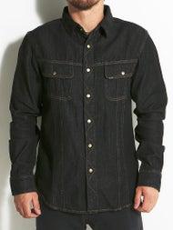 HUF Dungaree Denim Shirt