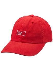 HUF Drink Up 6 Panel Hat