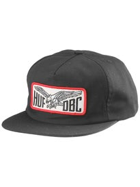 HUF Eagle Snapback Hat
