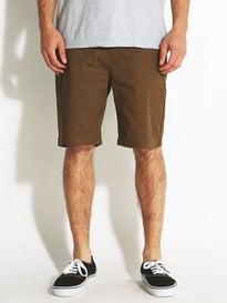 HUF Fulton Chino Shorts