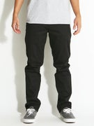 HUF Fulton Pants  Black
