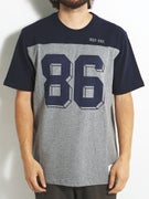 HUF Franco Football Jersey