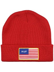 HUF Flag Beanie