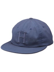 HUF Formless Classic H 6 Panel Hat