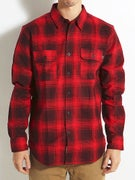 HUF Freeman L/S Flannel