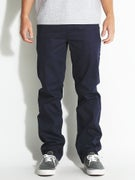 HUF Fulton Pants  Navy
