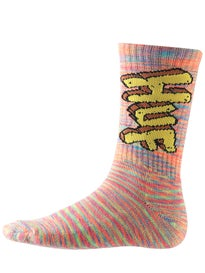 HUF Fruity Crew Socks