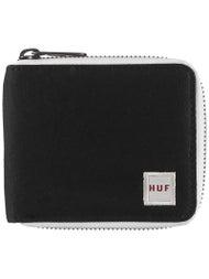 HUF Full Zip Wallet