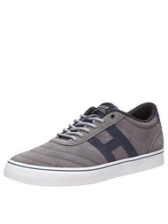 HUF Galaxy Shoes  Mid Grey/Dark Navy