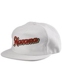 HUF Havana Strapback Hat