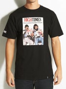 HUF x High Times Cheech & Chong T-Shirt