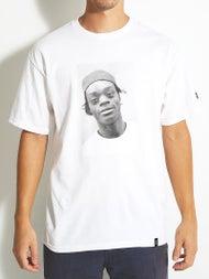 HUF x Harold Hunter Foundation T-Shirt
