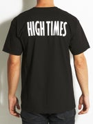HUF x High Times Classic T-Shirt