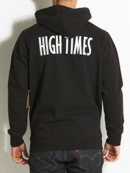 HUF x High Times Stash Pullover Hoodie