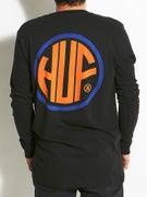 HUF Token L/S T-Shirt