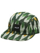 HUF Ikat Volley 5 Panel Hat