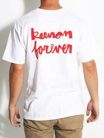 HUF x Chocolate Keenan Forever T-Shirt