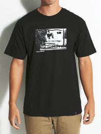 HUF x Chocolate Keenan Switch Flip T-Shirt