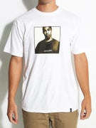 HUF x Chocolate Keenan Portrait T-Shirt