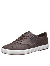 HUF Liberty Shoes  Dark Earth