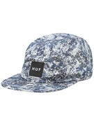 HUF Liberty Sheona Volley 5 Panel Hat