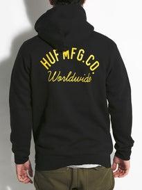 HUF Mechanics Pullover Hoodie