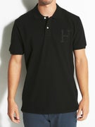 HUF Montauk Polo Shirt