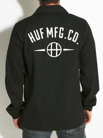 HUF MFG Station Jacket