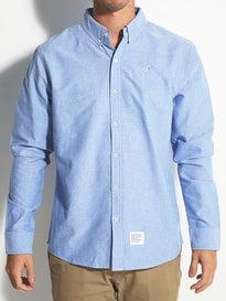 HUF Milspec Oxford Woven Shirt