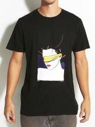 HUF x Nagel Blindfold T-Shirt