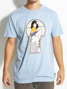 HUF x Nagel Chair T-Shirt