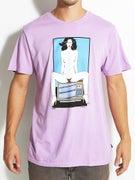 HUF x Nagel Television T-Shirt