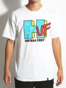 HUF Network T-Shirt