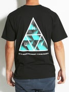 HUF Premiere Triple Triangle T-Shirt