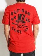 HUF Rollin 86's T-Shirt