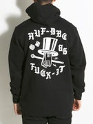 HUF Rollin 86's Pullover Hoodie