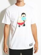 HUF x South Park Randy 420 T-Shirt