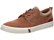 HUF Ramondetta Pro Shoes  Tobacco