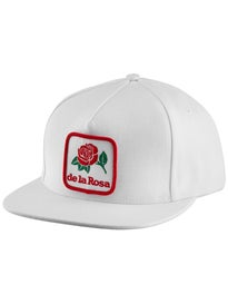 HUF Rose Snapback Hat