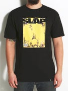 HUF x Slap Baseplate T-Shirt
