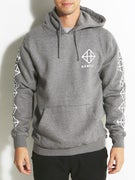 HUF Squared Up Hoodie