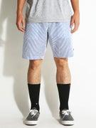 HUF Seersucker Easy Shorts