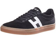 HUF Soto Shoes Black/Gum