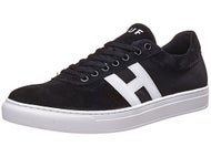 HUF Soto Shoes Black