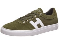 HUF Soto Shoes Olive